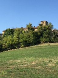 CASTELLO IN ALTA VAL LURETTA