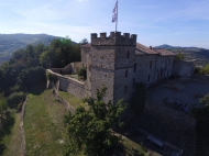 NORTH ITALY RESTORED CASTLE