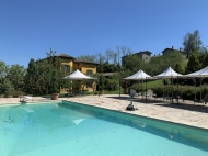 EXCLUSIVE AND UNIQUE PROPERTY IN VAL TIDONE